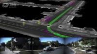 谷歌Google全自动无人驾驶演示-- ...