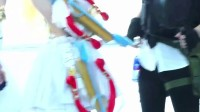 171116 2017 G-Star Costume Play 骰子之王 Cosplay