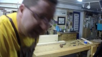 LIVE Perch Stool Part 4- Assembly - YouTube