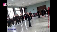 张惠萍老师舞蹈《云在飞》正面