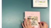 [1theK开箱视频] MXM首张迷你专辑《UNMIX》