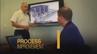 德马泰克为您特定的生产需求设计与实施高效的仓库或配送中心物流系统