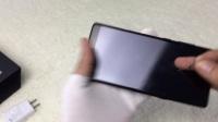 大米评测iphonex演示