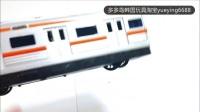 多多岛韩国进口玩具太友巴士朋友地铁麦特小玲玩具