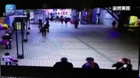 监拍:武隆发生5.0级地震