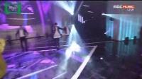 【AE】151107.MMA颁奖礼. BIGBANG《Fantastic Baby》最新现场