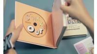 [1theK开箱视频] PRISTIN第二张迷你专辑《SCHXXL OUT》& 第一张迷你专辑《HI PRISTIN》