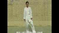 陈斌老师教太极:陈氏太极拳精要十八式——第一式收势