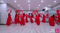 【单色舞蹈】《佳人曲》郑州中国舞教练班学员精彩舞蹈视频,外地教练班学员提供住宿