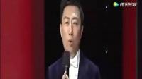 前首富看到马云多年前推销的视频,就说了一句话爆笑全场!