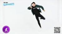 鹿晗 敢role play 舞蹈教学part5