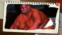 """小萝莉嫁给一个体重超过400公斤的""""人间巨兽"""",是怎样的体验?"""