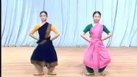 《印度舞蹈教程》视频分解.006_标清