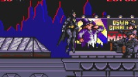 雅达利Lynx怀旧游戏(第1期)——蝙蝠侠归来一命速通