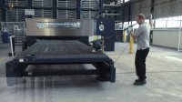 TRUMPF通快Trutool 电动工具TSC_100剑栅清洁机_德国品牌,瑞士制造