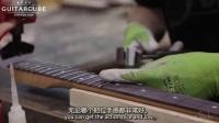 PETE THORN 聊他的Suhr 签名款吉他(中文字幕)