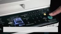 【富士施乐中国】 如何在单账户模式中访问打印机 - DocuCentre SC2110