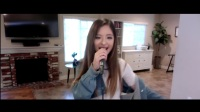 SHAWN MENDES - There's Nothing Holdin' Me Back cover - Jasmine Clarke