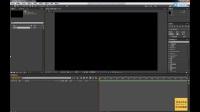 《AE CC 中文版视频教程》课时01:工作界面的介绍
