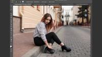 Photoshop CC加入新功能:抠图5秒都不要—教育