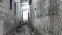 寻找往日的足迹:中国传统古村落之金溪县蒲塘古村