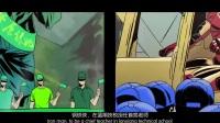 漫威英雄征战中国受重挫 大力哥弃恶从善加盟睡前故事