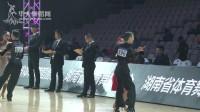 2017年第27届全国体育舞蹈锦标赛青年六项全能组L复赛1恰恰【VIP】任威骐 丁昱文