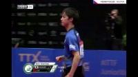 2017年乒乓球世青赛男团决赛 中国 VS 日本