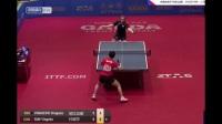 2017年乒乓球世青赛女团四分之一决赛 中国 VS 塞尔维亚