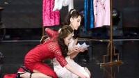 《演员的诞生》黄圣依重现《我和春天有个约会》