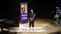 Jean-Denis Michat 萨克斯 Shams Concerto