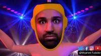UFC卡通 嘴炮 conor Floyd MayWeather 50CENT- 热血擂台 UFCZG MMAZG