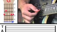 白领天使HD-电吉他教程-Strumming Patterns for Chords