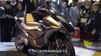 [IN新聞] KYMCO C Series 概念車 – 米蘭車展特別報導