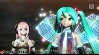 【小宇热游】PS4 初音未来 完整合集04期(COS初音和巡音PV)