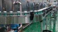 紫晨拥有世界最先进饮料的生产线