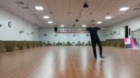 澄海志成健身舞《今天是你的生日我的中国》
