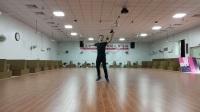 澄海志成健身舞《最美的中国》