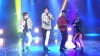 【Royalkd】韩国FAB男爱豆团体Royalkd -GOLDEN TIME -그린어스 MUSIC SHOW[录播]