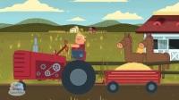 Old McDonald Had A Farm _ Super Simple Songs