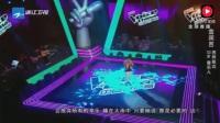 中国好声音 四个导师全部迫不及待转身, 创最快转身记录