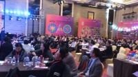 徐沐弘老師應邀在上海聯創世紀的大型企業論壇上精演講