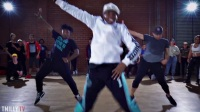 Chris Brown - Tempo - Choreography by Alexander Chung