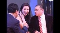 林志玲出席活动上半身拉链被撑坏,网友质疑是衣服买小了吗?d