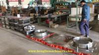 青岛恒林集团:为铸造企业提供专业的模具设计与制作服务