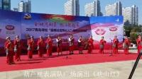 泰都社区葫芦丝表演队