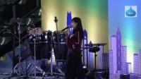 「香港福音盛會 2017」佈道大會 - 主愛臨香江 公開場 (二) 周慧敏 (Vivian) 現場見證分享獻唱片段重溫!