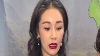 现场 《宝贝特攻2》胡蓉蓉向成龙取经    尤宪超秒变粉丝求与大哥见面