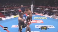 Alistair Overeem l The Three Stages