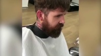 Best barber in the world 2017 嘴炮哥 UFCZG